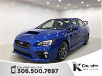 Make Subaru Model WRX Year 2016 Colour World Rally Blue
