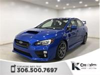 Make Subaru Model WRX Year 2016 Colour World Rally Blue