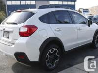 Make Subaru Model XV Crosstrek Year 2016 Colour White