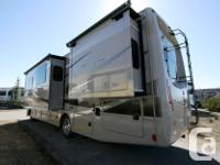 2016 THOR MOTOR COACH HURRICANE 31S NON BUNK MODEL