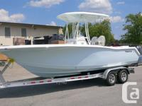 Introductory pricing!!! Introducing Tidewater Boats.