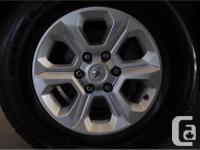 Make Toyota Model 4Runner Year 2016 Colour Grey kms