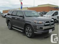 Make Toyota Model 4Runner Year 2016 Colour Grey kms