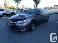 Make Toyota Model Camry Year 2016 Colour Grey kms