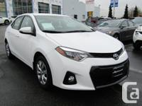 Make Toyota Model Corolla Year 2016 Colour White kms