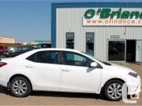 Make Toyota Model Corolla Year 2016 Colour White kms