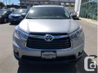Make Toyota Model Highlander Year 2016 kms 1100 Trans