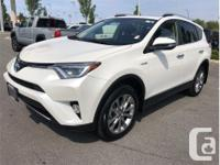 Make Toyota Model RAV4 Year 2016 Colour White kms
