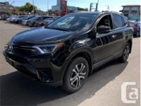 Make Toyota Model RAV4 Year 2016 Colour Black kms