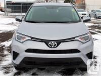 Make Toyota Model RAV4 Year 2016 Colour Silver kms