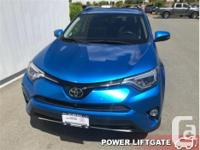 Make Toyota Model RAV4 Year 2016 Colour Electric Storm