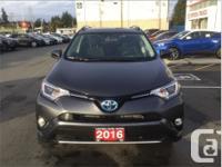 Make Toyota Model RAV4 Year 2016 Colour Grey kms 32954