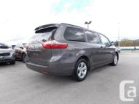 Make Toyota Model Sienna Year 2016 Trans Automatic We