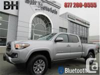 Make Toyota Model Tacoma Year 2016 Colour Silver kms