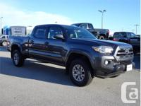 Make Toyota Model Tacoma Year 2016 Colour Grey kms