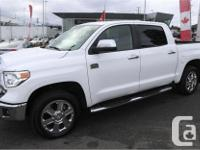 Make Toyota Model Tundra Year 2016 Colour White kms