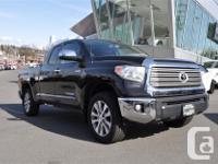 Make Toyota Model Tundra Year 2016 Colour Black kms