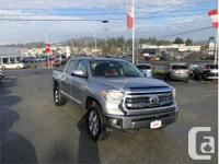 Make Toyota Model Tundra Year 2016 Colour Magnetic Grey