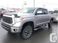 Make Toyota Model Tundra Year 2016 kms 61237 Trans
