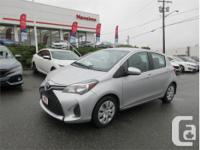 Make Toyota Model Yaris Year 2016 Colour Silver kms