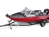 2016 Tracker Pro Guide� V-175 ComboWe have upgraded
