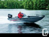 2016 Tracker Super Guide� V-16 SCw/ 40 ELPT FourStroke