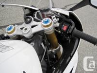 Make Triumph Model Daytona Year 2016 kms 901 2016