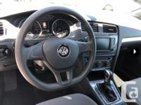Make Volkswagen Model E-Golf Year 2016 Colour white