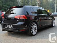 Make Volkswagen Year 2016 Colour Black kms 47837 Trans