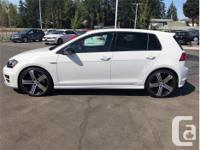 Make Volkswagen Model Golf R Year 2016 Colour White