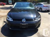 Make Volkswagen Model Golf Year 2016 Colour Black kms