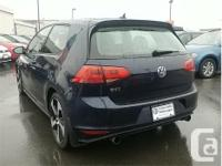 Make Volkswagen Model GTI Year 2016 kms 34327 Price:
