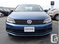 Make Volkswagen Model Jetta Year 2016 Colour Blue kms