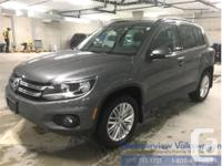 Make Volkswagen Model Tiguan Year 2016 Colour Grey kms