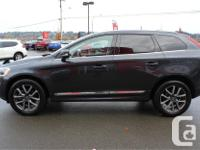 Make Volvo Model XC60 Year 2016 Colour Grey kms 44830