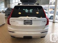 Make Volvo Model XC90 Year 2016 Colour White kms 52000