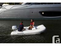 The New Odyssey Superlight RIB is the perfect