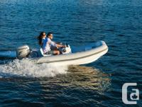 The feature loaded Supertender Console RIB combines the