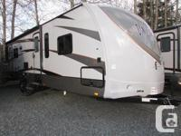 The Wildcat Maxx travel trailers from Forest River are
