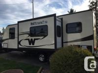26' Immaculate condition. Bought brand new. Has only