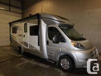 Description: The VIVA by Itasca, built on the Pro