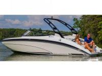 2016 Yamaha 242 Limited SExcellent new Sport Boat from