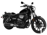 .A trend is emerging in the motorcycle world, with a