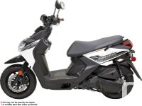 2016 Yamaha BWs 125 Scooter $3899 New makeover for