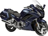 2016 Yamaha FJR 1300 ES * BRAND NEW * $19499 The