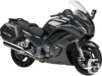 2016 Yamaha FJR 1300 ES * SALE!!! * $17399 Famous for, used for sale  British Columbia