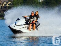 Yamaha`s flagship the FX Cruiser SVHO is powered by