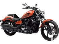 .The Stryker, a machine designed to be ridden and