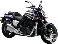 VMAXUnlike any other motorcycle available today, the