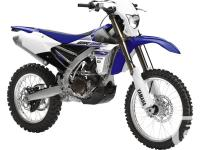.We've taken our revolutionary YZ four-stroke motocross